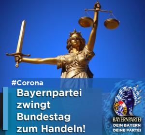 Resümee der Bayernpartei zum von Rechtsanwalt Hummel erstrittenen Urteil.